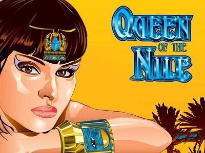 Aristocrat Queen of the Nile