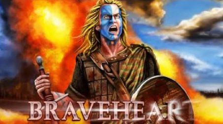 Cryptogaming Braveheart