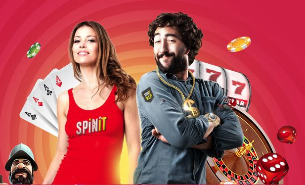 spinit welcome image