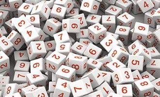 Random dices