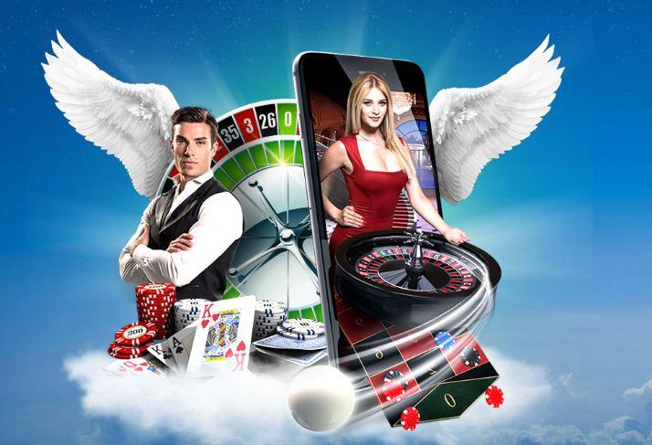 live casino sloty