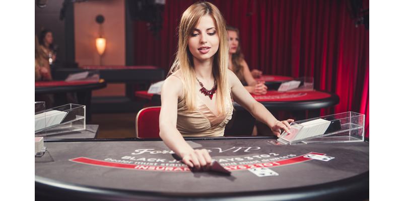 betmgm live casino
