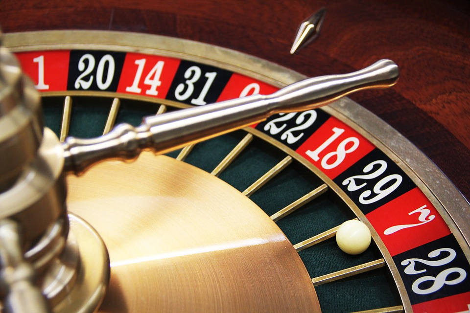 betting systems roulette