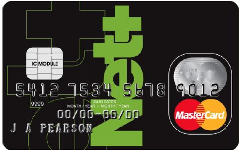 neteller card mastercard