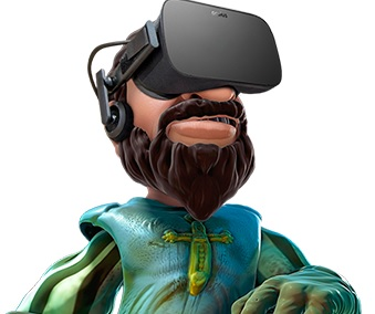 gonzos quest VR netent