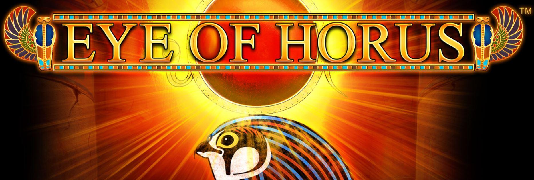 merkur gaming eye of horus