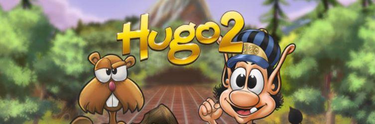 hugo 2 play'n go