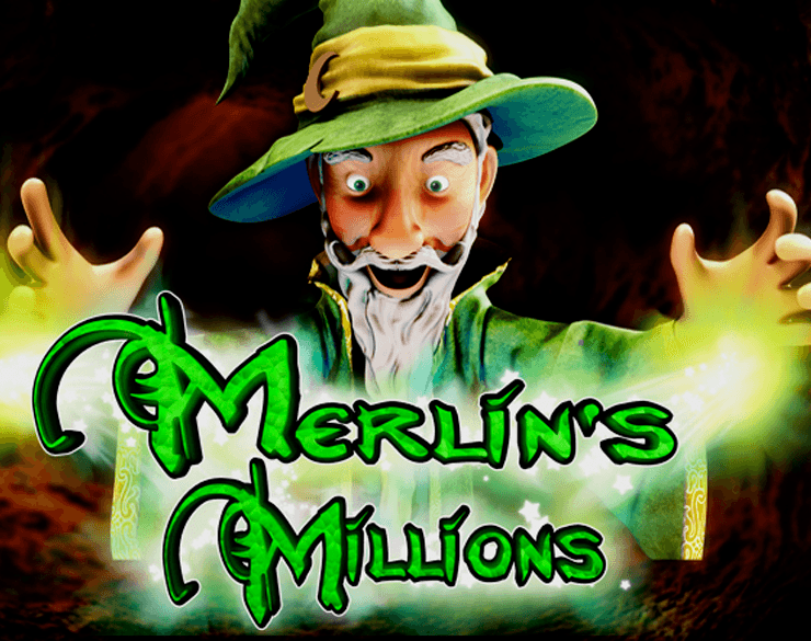 merlin's millions nyx gaming