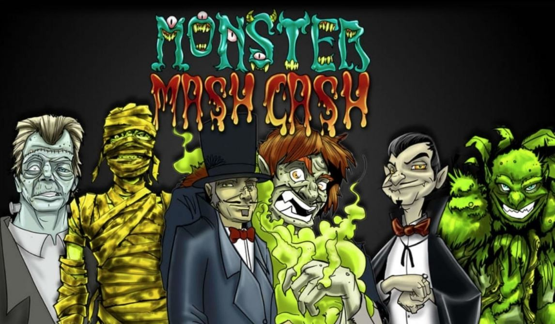 monster mash habanero gaming systems