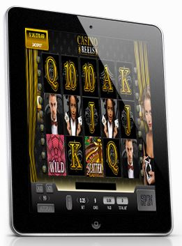 harrahs mobile casino