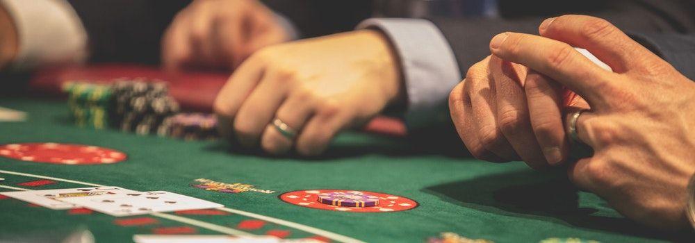 Best online casinos in New Jersey on TopCasinoBonus