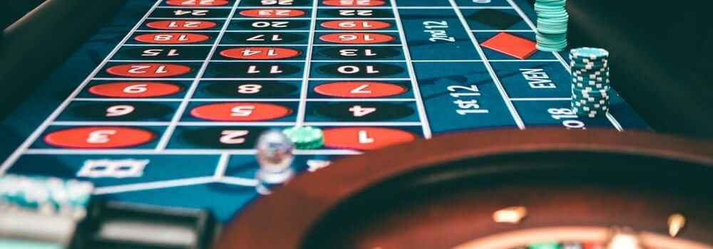 Best online casinos with roulette
