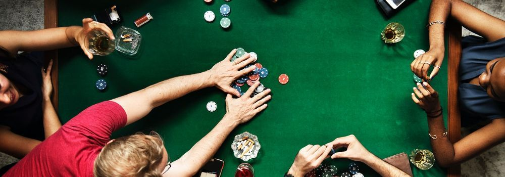 New casinos to play online